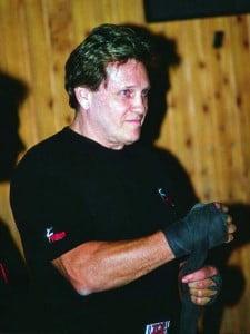 Master Joe Lewis
