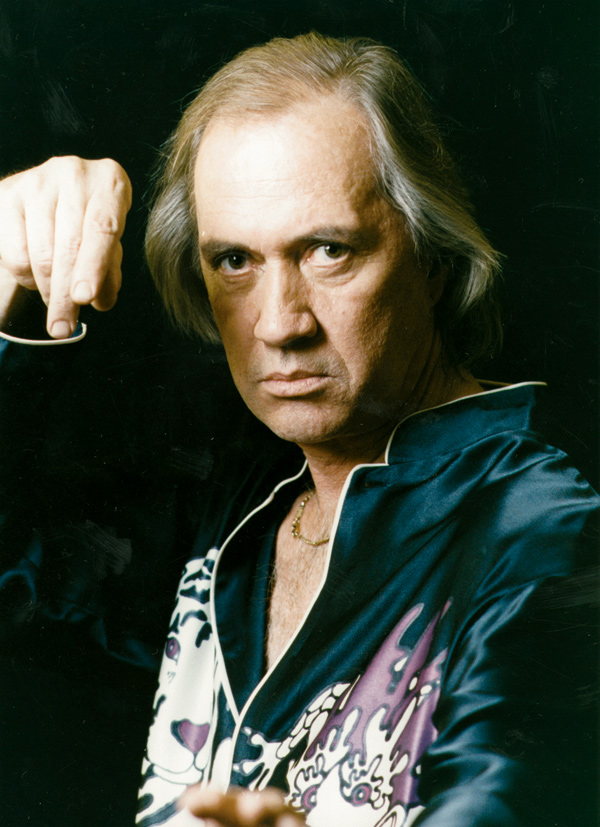 david carradine movies