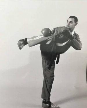 Alfie Lewis
