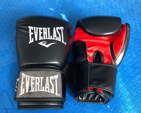 Everlast boxing gloves 14 oz