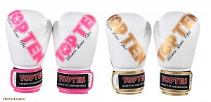 Womens boxing gloves