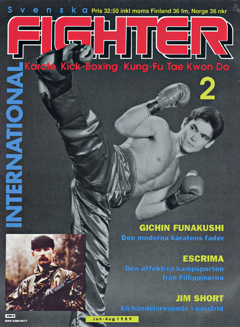 Fighter Sweden