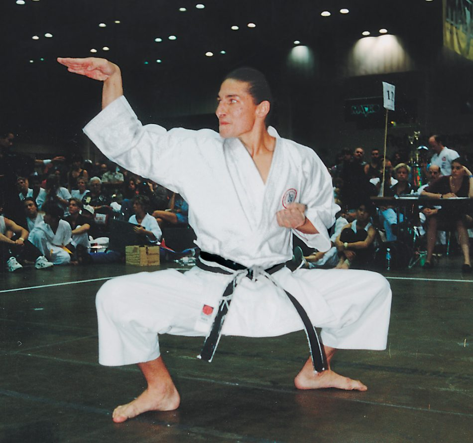 Gabe Reynaga