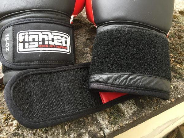 Fighter gloves